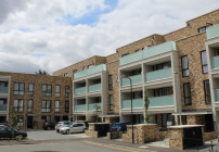 Calver Court Apartments, Walthamstow
