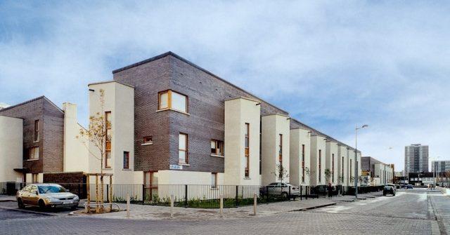 Balcurris Development Dublin