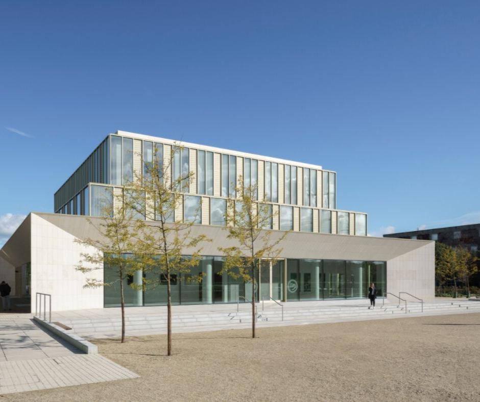 Confucius Institute for Ireland, Dublin