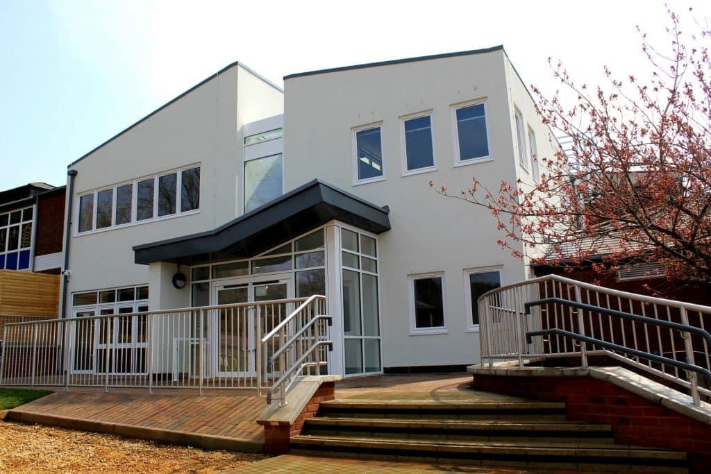 Great Missenden School UK