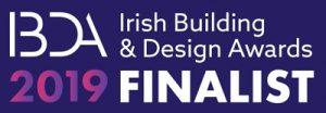 Glenman Corporation are finalists in Irish Building & Design Awards 2019