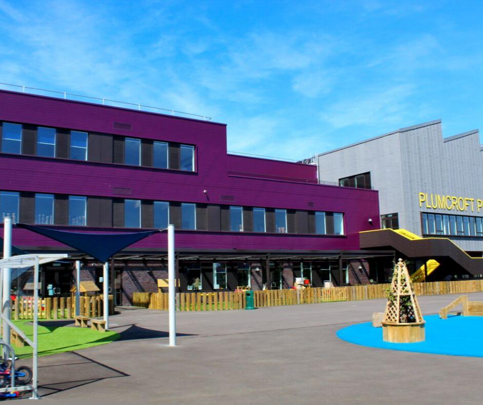 Plumcroft Primary