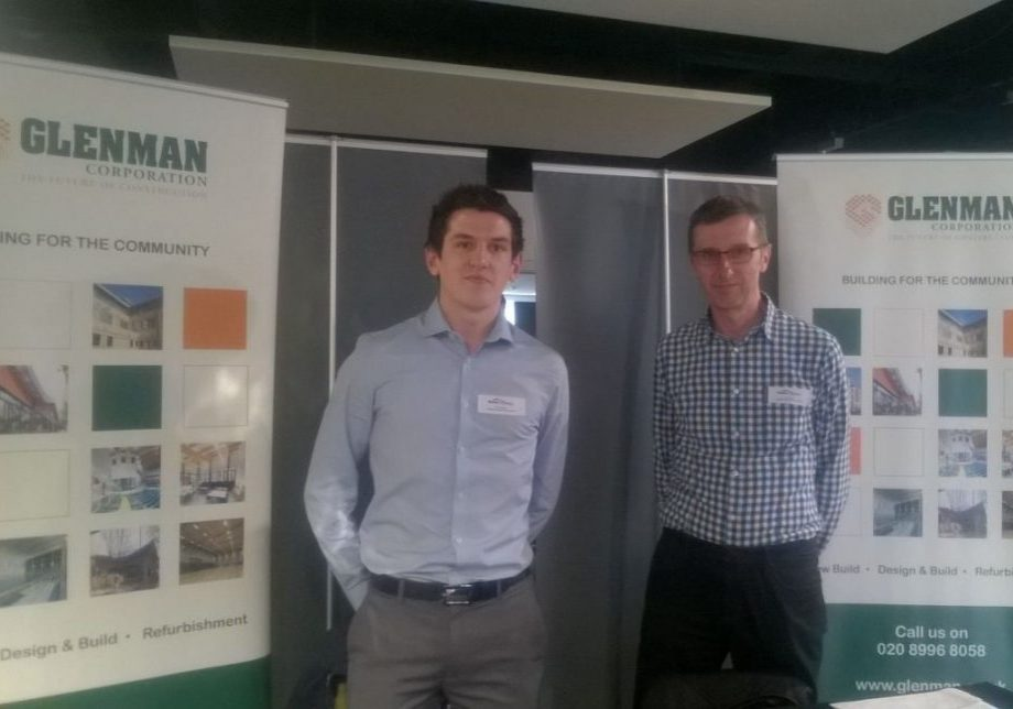 Build East Sussex Construction Marketplace Event