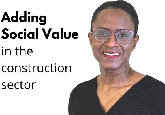 Adding social value in the construction sector