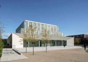 confucius institute for ireland