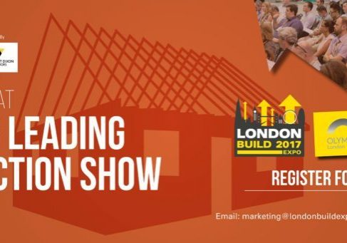 Glenman are delighted to announce that we will be attending this year's London Build EXPO on the 25th and 26th of October. We are looking forward to hearing from the great line up of speakers and meeting with new clients and suppliers.