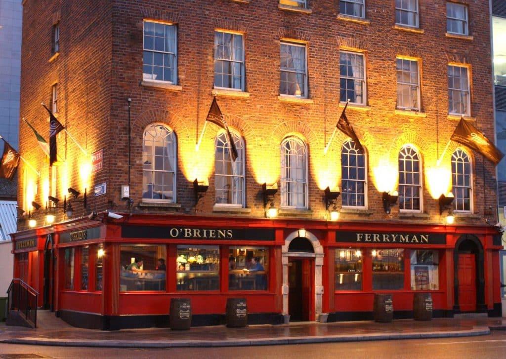 The Ferryman Hotel