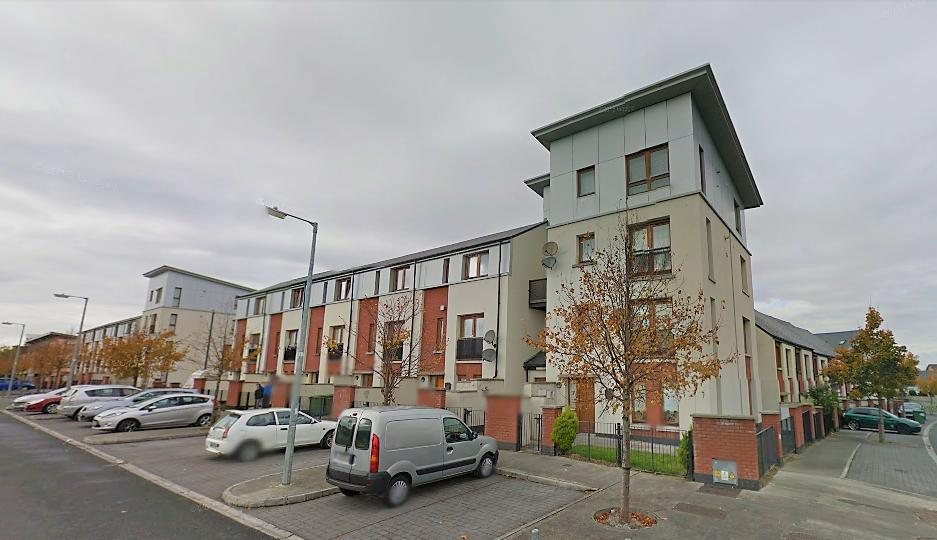 Fortunestown, Dublin