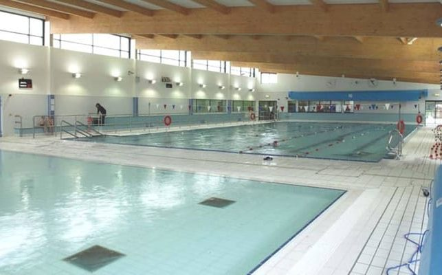 Longford Leisure Centre