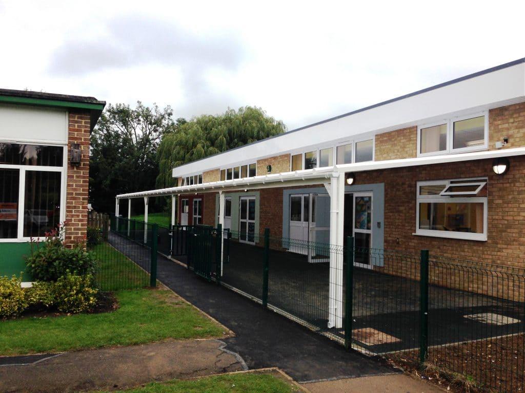 Rise Park Infants School